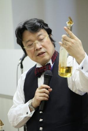 WT2015 山岡秀雄氏