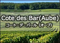 シャンパン コート・デ・バール(オーブ)