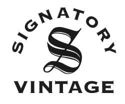 シグナトリー ロゴ