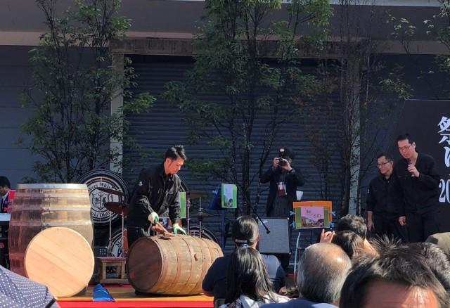 津貫ウイスキー祭り2019