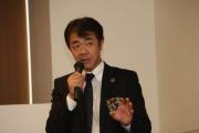 ウイスキートーク福岡2014 イベント報告 イチローズモルトセミナー