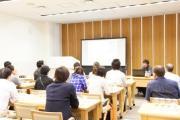 ウイスキートーク福岡2014 イベント報告 マルスセミナー