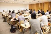 ウイスキートーク福岡2014 イベント報告 山岡セミナー
