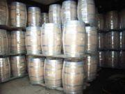 イチローズモルトセミナー スペインのクーパレッジで造られた樽