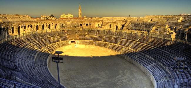 シャンパーニュの歴史 ローマ