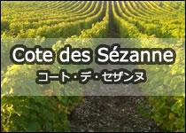 シャンパン コート・デ・セザンヌ